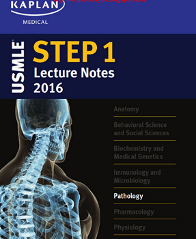 USMLE Step 1 Lecture Notes 2016 – Pathology